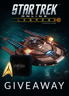 STO Legacy 10th Anniversary Giveaway Column