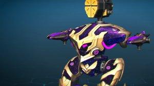 War Robots Operation Dark Nebula