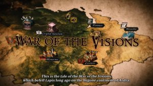 War of the Visions Pre Registration