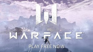 Warface Switch Trailer