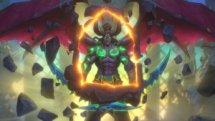 Hearthstone Demon Hunter Trailer