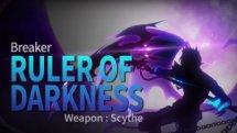 Kurtzpel Ruler of Darkness Trailer