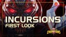 Marvel Contest Incursions