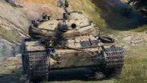World of Tanks Ranked Season 2 Teaser