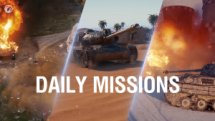 World of Tanks Update 1.8 Trailer