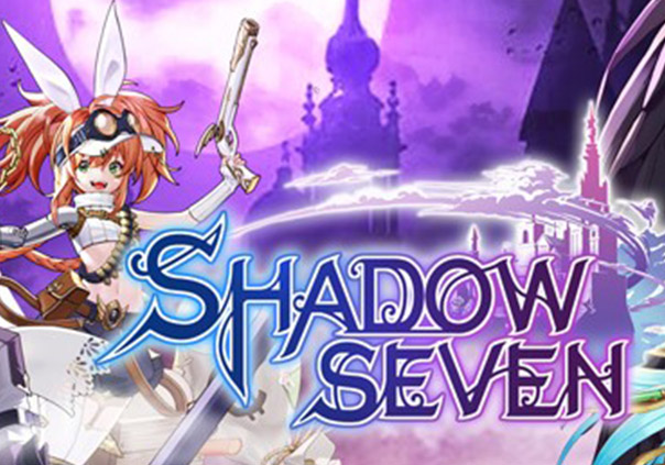 Shadow Seven Game Profile Image