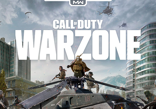 Call of Duty: Warzone Game Profile Image