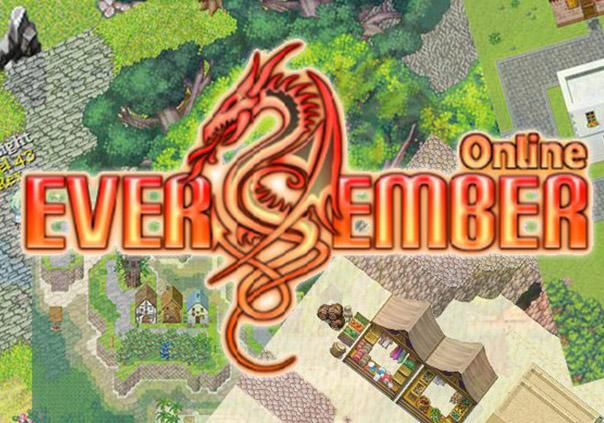 EverEmber Reborn Game Profile Image