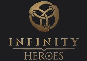 Infinity Heroes Game Profile Image