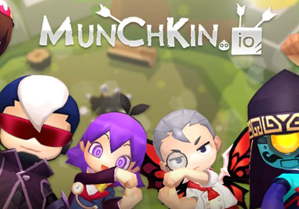 Munchkin.io Game Profile Image