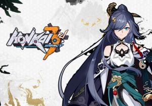 Honkai Impact 3rd Game Profile Image