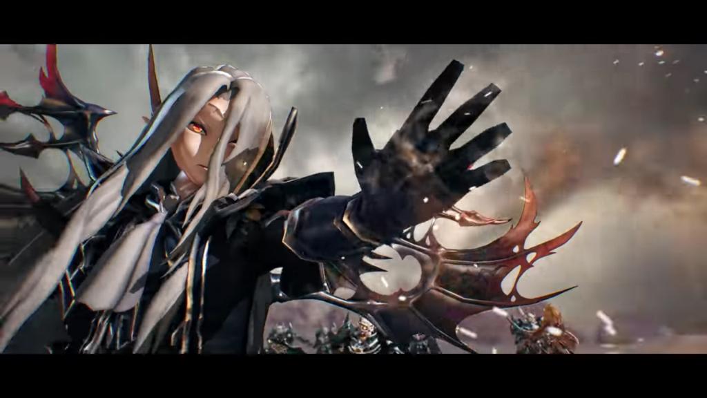 Crown Four Kingdoms Video Thumbnail