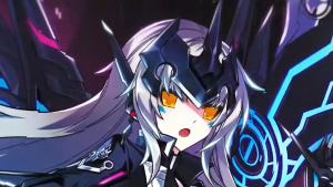 Elsword Master Class Eve Add