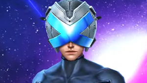 Marvel Future Fight Professor X