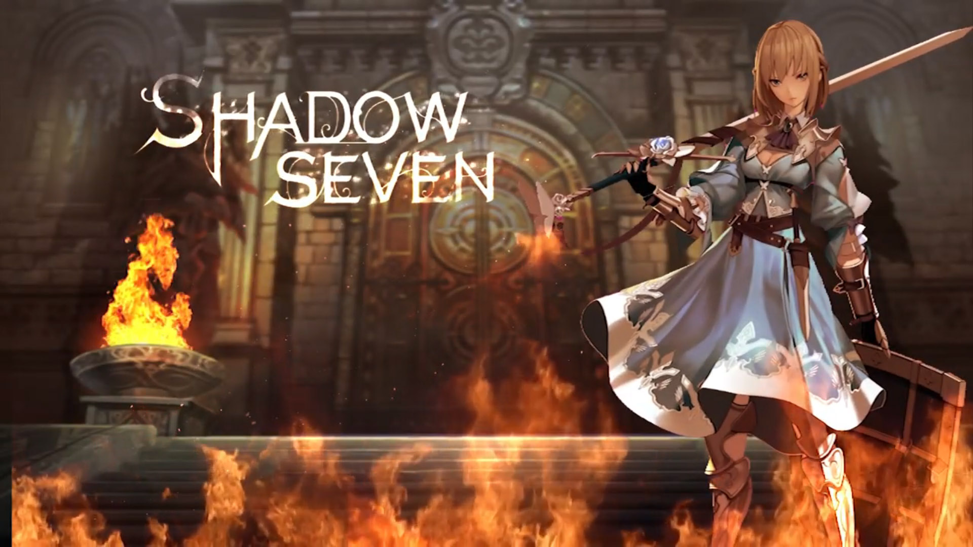 Shadow Seven Video Thumbnail