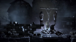 TERA Console Forsaken Souls