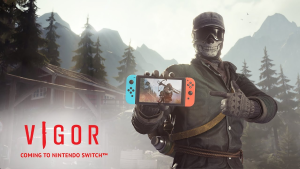 Vigor Switch Trailer