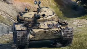 World of Tanks Ranked Season 2 Teaser