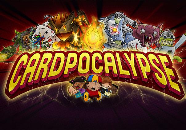 Cardpocalypse Game Profile Image