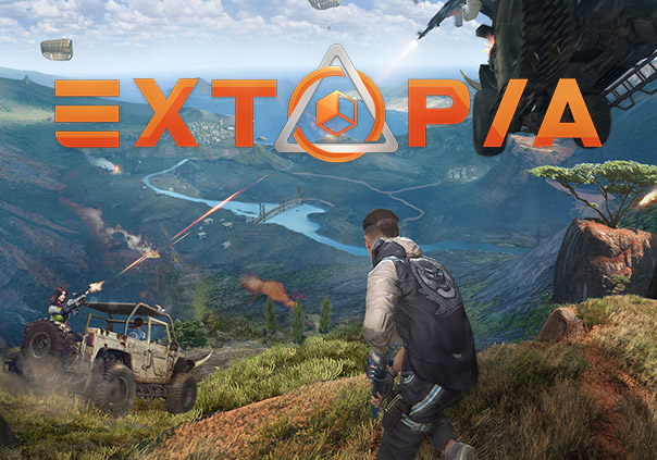 Extopia Game Profile Image
