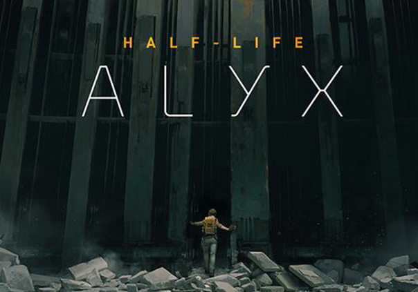 Half-Life: Alyx Game Profile Image
