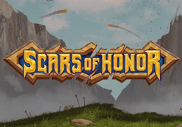 Scars of Honor Game Profile Image