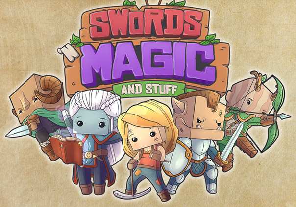 Swords 'n Magic and Stuff Game Profile Image