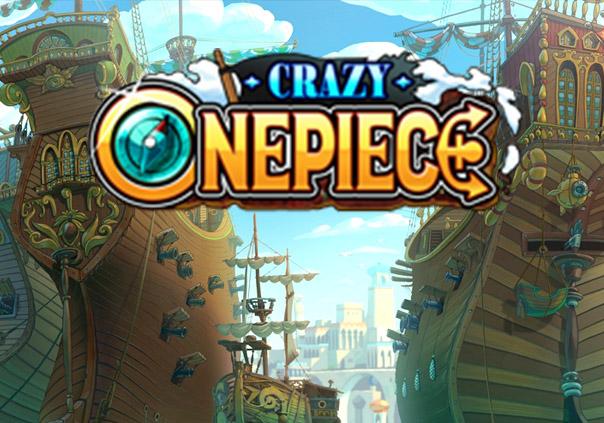 Crazy OnePiece Game Profile Image