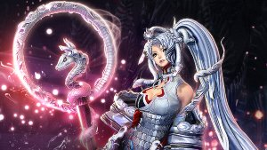 Blade and Soul Forgotten Souls