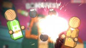 Bombfest Announcement Trailer