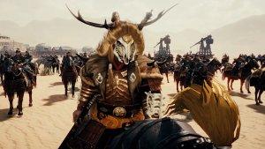 Conqueror's Blade - Battle for the Conqueror's City Trailer