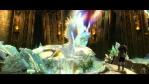 Guild Wars 2 Visions of the Past Steel and Fire Trailer