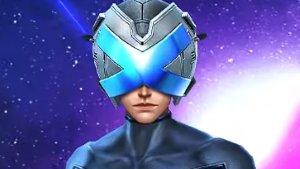 Marvel Future Fight Professor X