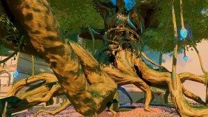Revelation Online Skyward World