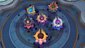 Teamfight Tactics Galaxies Trailer