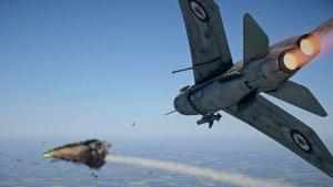War Thunder Viking Fury