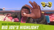 3on3 Big Joes Highlight