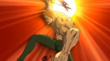 7DS Holy Knight Escanor