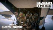 Call of Duty Modern Warfare Warface Season Three