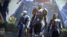 Destiny 2 Guardian Games Trailer