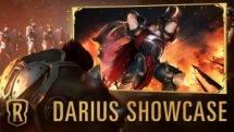 Legends of Runeterra Darius Spotlight