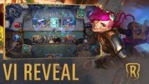 Runeterra Vi Reveal