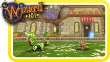 Wizard 101 Play As Your Pet