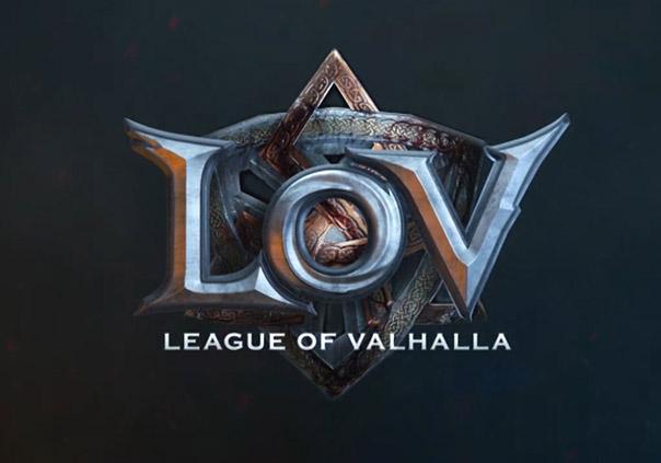 League of Valhalla Game Profile Image