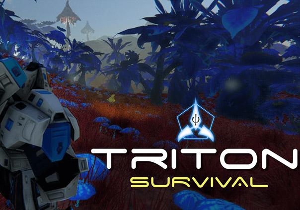 Triton Survival Game Profile Image