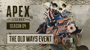 Apex Legends The Old Ways Event Trailer