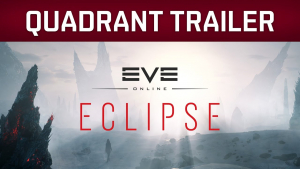 EVE Online Eclipse Trailer