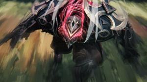 Legends of Runeterra Launch Announcement