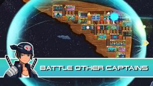 Pixel Starships Galaxy Video Thumbnail