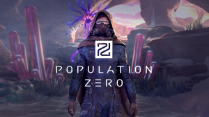 Population Zero Launch Trailer
